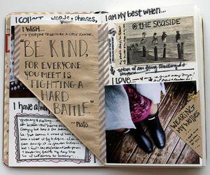 bekind and artbook image