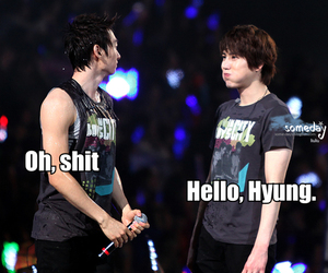 eunhyuk, kyuhyun, and sungmin image