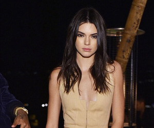 kendall jenner, model, and kylie jenner image