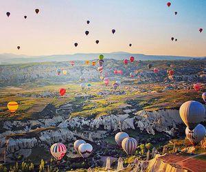 amazing, balloons, and turkey image