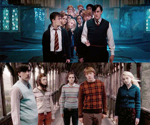 harry potter and dumbledores army image