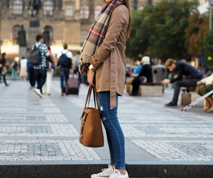 bag, love, and beige image