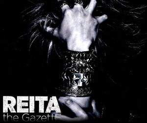 reita, reita the gazette, and suzuki akira image