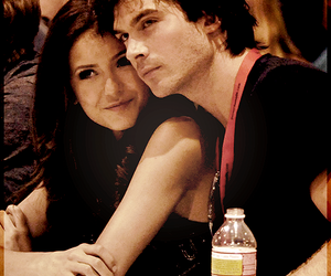 sweet, nina and ian, and nian image
