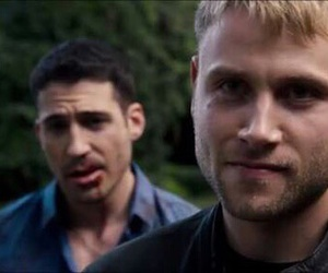sense8, wolfgang, and lito image