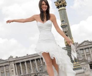 wedding dress and dress image