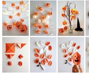 diy and Halloween image