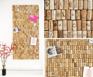 diy and cork image