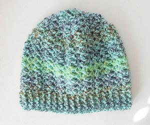 accessories, winter, and beanie hat image