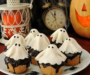 Halloween and food image