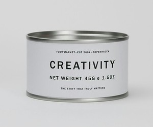 can, irony, and creativity image