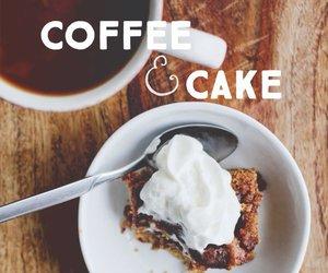 breakfast, starbucks, and coffee image