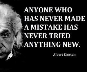 Albert Einstein and einstein image