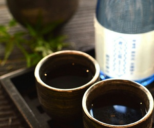 asia, culture, and drink image