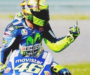 valentino rossi, 46, and forzavale image