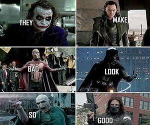 joker and loki image