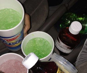 drink and lean image