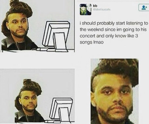 xo, the weeknd, and not a xo nigga image