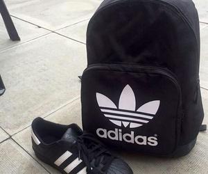 adidas, bag, and fashion image