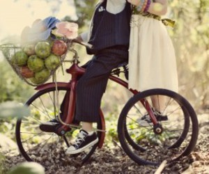 apples, ride, and together image