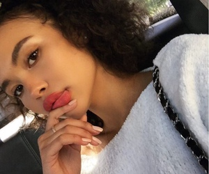 girl, beautiful, and isabella peschardt image
