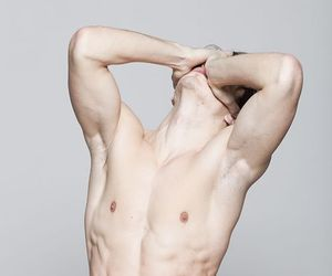 aesthetic, pale, and guy image