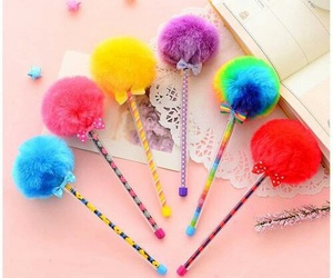 pen and cute image
