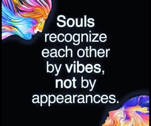 souls, spirit, and vibes image