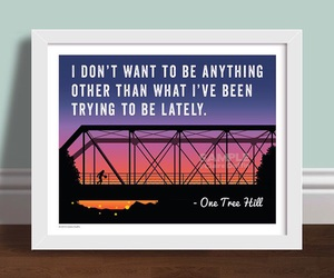 the bridge, one tree hill theme song, and gavin mcgraw image