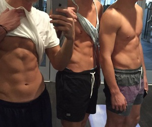 abs, dolan, and cameron image