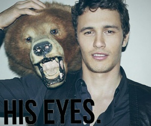 eyes, fit, and franco image