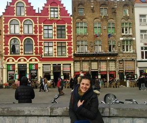 belgium, bruges, and me image