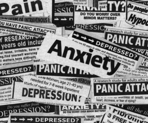 anxiety, depression, and pain image