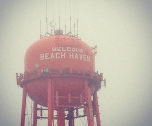 home, long beach island, and lbi image