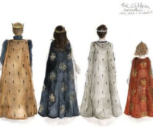 book, narnia, and kings image