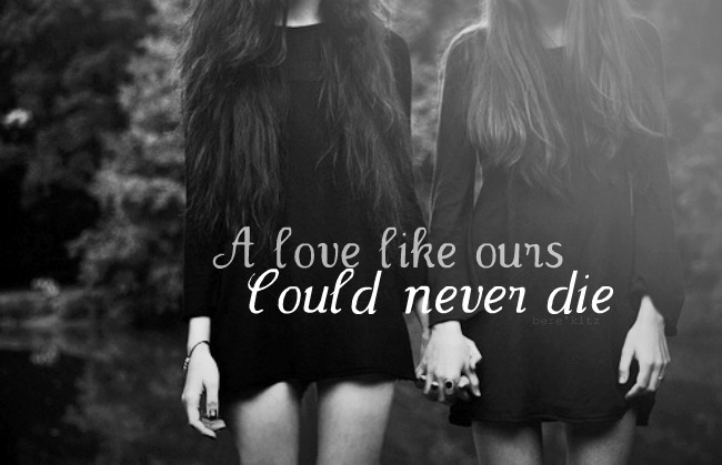 Lesbian Love Quotes For Her Awesome And I Love Her»  Blasphemý Quotes☂ On We Heart It
