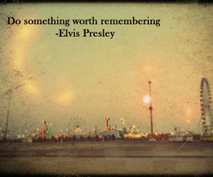 pictures, quotes, and Elvis Presley image