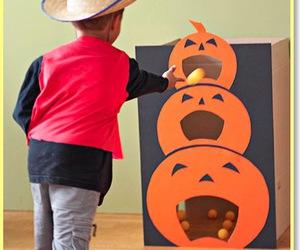 diy, pumpkin, and game image