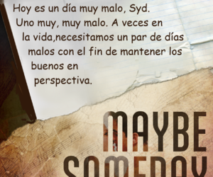 frase, maybe someday, and colleen hoover image