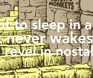 am, arctic, and arctic monkeys image