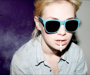 uffie and girl image