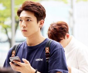 kpop, day6, and sungjin image