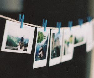 photo, hipster, and memories image