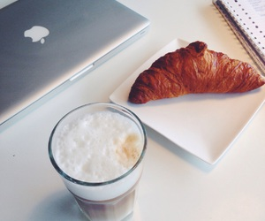 ambition, breakfast, and coffee image