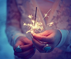 light, sparkle, and sweaters image