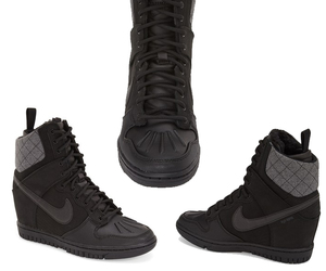 nike, shoes, and women shoes image