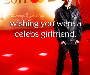 girlfriend, want, and justin bieber image