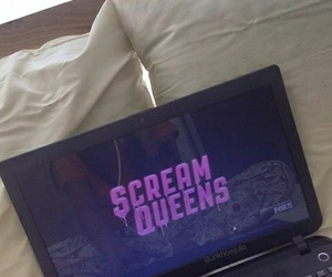 1, chanel, and scream queens image
