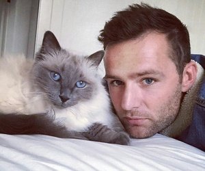 cat, drummer, and harry judd image