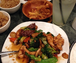 asian, cuisine, and china image